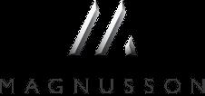 Magnusson logo