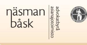 Nasman Bask logo